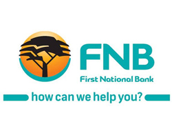 Thank you to our sponsor FNB