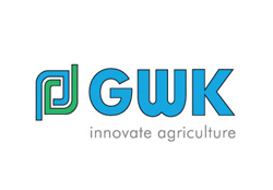 Thank you to our sponsor GWK<br>GWK stives to create sustainable welfare for participating stakeholders within the food supply chain as an agri-business.