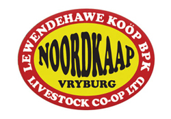Thank you to our sponsor Noordkaap Lewendehawe<br>Marketing specialists for scheduled auctions, special auctions, stud auctions and breeders' auctions.